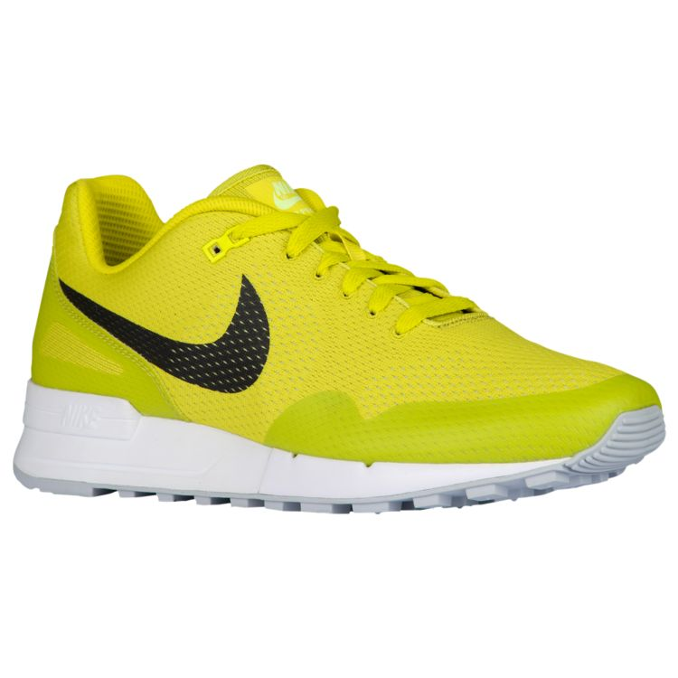 나이키 남자 스니커즈 런닝화 Nike Air Pegasus '89 - Men's - Running - Shoes - Electrolime/Barely Volt/Dark Mushroom/Black