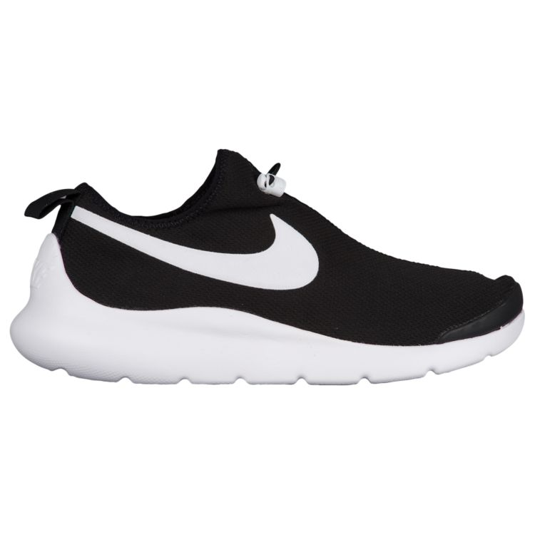 나이키 남자 스니커즈 런닝화 Nike Aptare - Men's - Running - Shoes - Black/White/Black