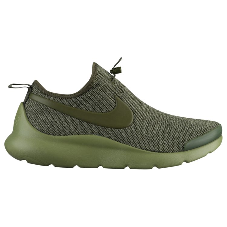 나이키 남자 스니커즈 런닝화 Nike Aptare - Men's - Running - Shoes - Rough Green/Rough Green/Palm Green